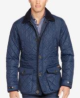 Polo Ralph Lauren Men's Diamond-Quilted Jacket