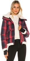 SAM. Mackenzie Puffer Jacket