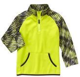 Gymboree gymgoTM Active Pullover