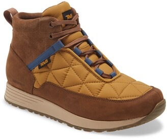 Teva Ember Commute Waterproof Boot