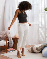 aerie Ankle Zip Jogger