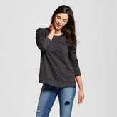 Xhilaration Women's Sleep Sweatshirt