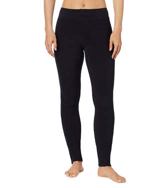 Cuddl Duds Fleecewear With Stretch Womens-Petite Fleece Pajama Pants