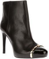 Tory Burch high heel ankle boot