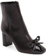 Kate Spade 'odelia' cap toe bootie (Women)