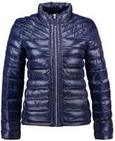 Gap Winter jacket navy uniform