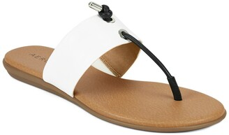 Aerosoles Crown Point Flip-Flop Sandal