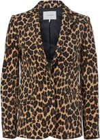 Frame Cheetah Blazer