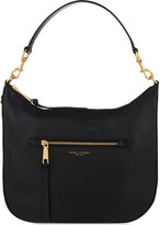 Marc Jacobs Recruit leather hobo shoulder bag