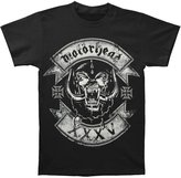 Global Motorhead Men's Rockers Logo T-shirt