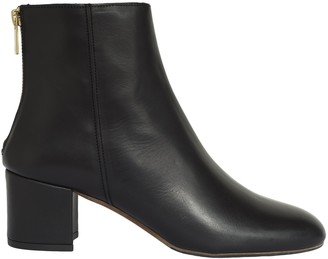 ATP ATELIER Mei Leather Ankle Boot