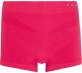FALKE Ergonomic Sport System - Stretch-jersey Shorts - Pink