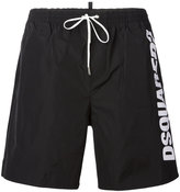 DSQUARED2 side logo swim short - men - Polyester - 50