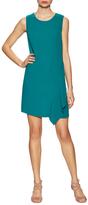 Diane von Furstenberg Wylda Asymmetrical Shift Dress