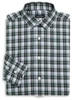 Valentino Printed Cotton Dress Shirt