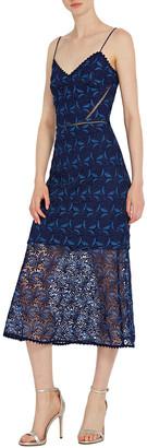 ML Monique Lhuillier Dress