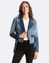 Roxy Womens Ogeia Demin Jacket