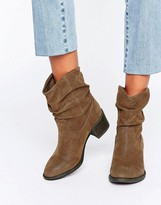 Miss KG Travis Slouchy Ankle Boots