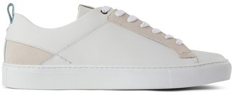 Shoe The Bear White Linden Trainers - 41