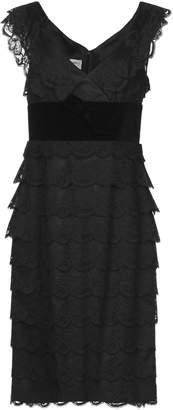 Armani Collezioni Knee-length dresses - Item 34975204UL