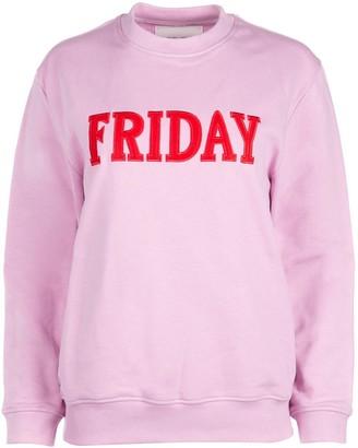 Alberta Ferretti Friday Sweater