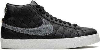 Nike x Supreme Blazer SB sneakers