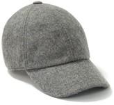 J.Mclaughlin Lefty Wool Baseball Cap