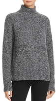 Equipment Inez Mock-Neck Sweater