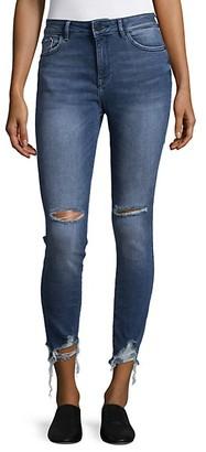 DL1961 Farrow Laramie Skinny Jeans