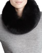 Fox Unlimited Fox Fur Collar