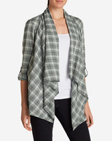 Eddie Bauer Women's Paintbrush Cardigan