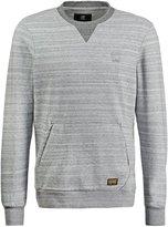 Gstar Scorc Pocket R Sw L/s Sweatshirt Grey Htr