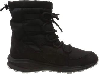 Jack Wolfskin Women's Nevada Texapore Mid W Wasserdicht Snow Boots