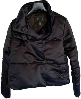 AYR Blue Jacket for Women