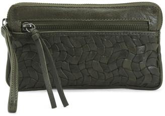 Leather Bailee Wallet