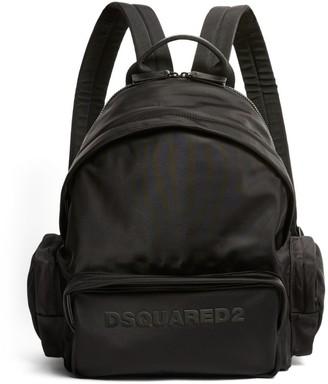 DSQUARED2 Large Logo Backpack