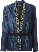 Isabel Marant 'Jasia' belted jacket