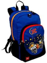 Lego ; City Police City Nights Heritage Classic Backpack