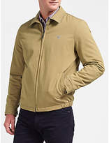 Gant Windcheater Collared Jacket
