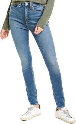Rag & Bone Jane Glade Super High-Rise Skinny Leg