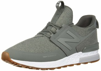 New Balance Men's 574 V1 Decon Sneaker