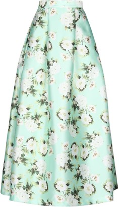Allure Long skirts