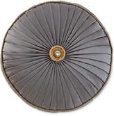 "Waterford Walton 14"" Round Decorative Pillow"