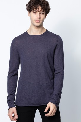 Zadig & Voltaire Teiss Cashmere Sweater