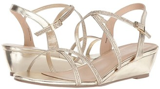 Paradox London Pink Kadie (Silver) Women's Shoes