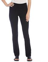 Eileen Fisher Stretch Crepe Slim Pants