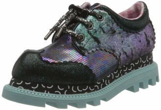 Irregular Choice Women's Teecakes Pump