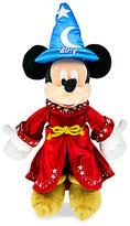 Disney Sorcerer Mickey Mouse 2017 Plush - 12''
