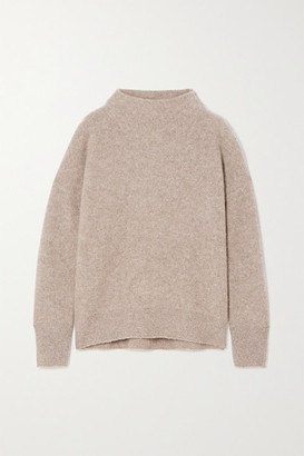 Vince Cashmere Sweater - Gray