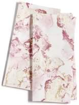 Martha Stewart Collection Harvest 2-Pc. Cotton Napkin Set